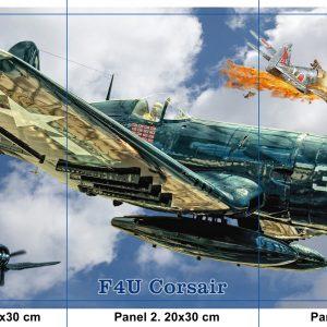 XL 3 Panel Prints